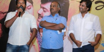 Aarambame Attagasam Movie Press Show Stills009