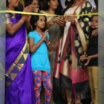 Actress Meera Mithun Launches Ace Salon & Spa 003
