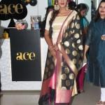 Actress Meera Mithun Launches Ace Salon & Spa 005