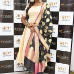 Actress Meera Mithun Launches Ace Salon & Spa 006