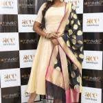 Actress Meera Mithun Launches Ace Salon & Spa 007