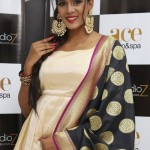 Actress Meera Mithun Launches Ace Salon & Spa 008