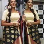 Actress Meera Mithun Launches Ace Salon & Spa 011