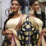 Actress Meera Mithun Launches Ace Salon & Spa 012