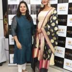Actress Meera Mithun Launches Ace Salon & Spa 013