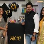 Actress Meera Mithun Launches Ace Salon & Spa 015