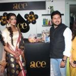 Actress Meera Mithun Launches Ace Salon & Spa 016
