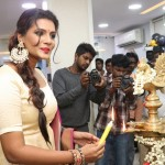 Actress Meera Mithun Launches Ace Salon & Spa 018