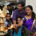 Actress Meera Mithun Launches Ace Salon & Spa 020