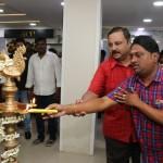 Actress Meera Mithun Launches Ace Salon & Spa 021