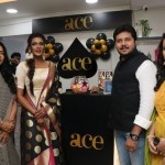 Actress Meera Mithun Launches Ace Salon & Spa 023