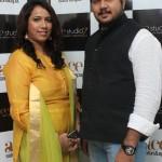 Actress Meera Mithun Launches Ace Salon & Spa 025