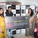 Actress Meera Mithun Launches Ace Salon & Spa 026