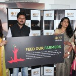 Actress Meera Mithun Launches Ace Salon & Spa 027