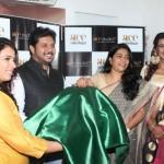 Actress Meera Mithun Launches Ace Salon & Spa 028