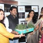 Actress Meera Mithun Launches Ace Salon & Spa 029