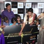 Actress Meera Mithun Launches Ace Salon & Spa 030