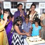 Actress Meera Mithun Launches Ace Salon & Spa 032