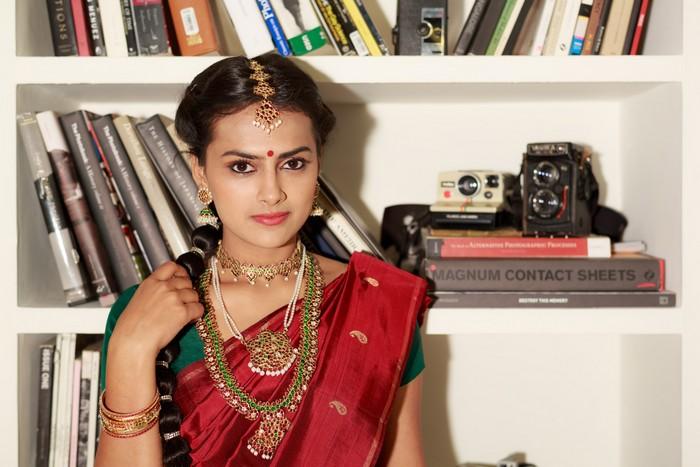 Actress Shraddha Srinath Photoshoot Pics004