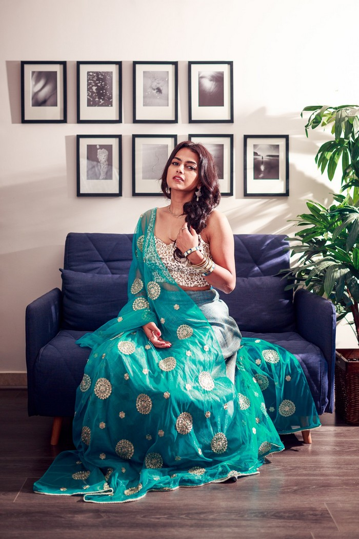 Actress Shraddha Srinath Photoshoot Pics013