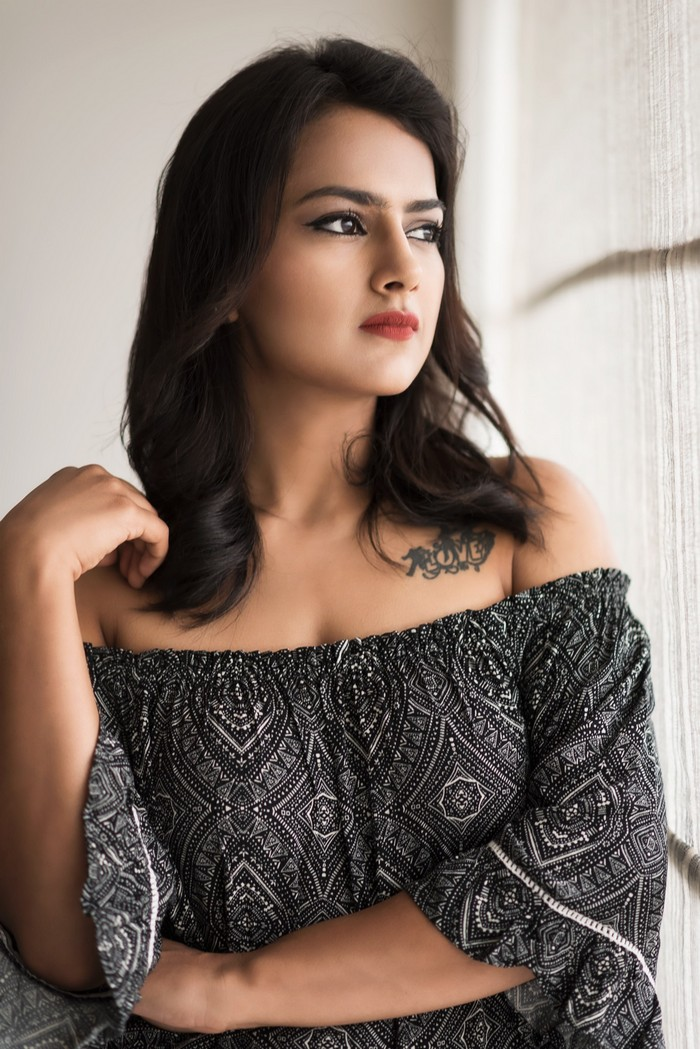 Actress Shraddha Srinath Photoshoot Pics030