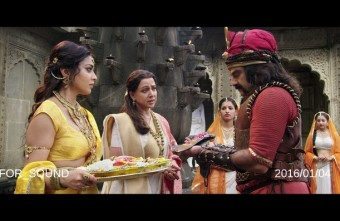Gautamiputra Satakarni movie stills015