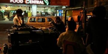 Graghanam Movie Working Stills008