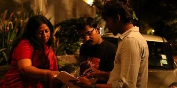 Graghanam Movie Working Stills010