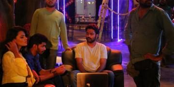Graghanam Movie Working Stills012