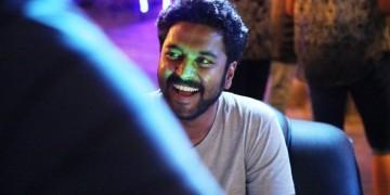Graghanam Movie Working Stills013
