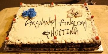 Graghanam Movie Working Stills033