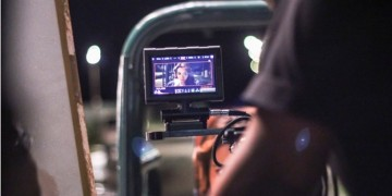 Graghanam Movie Working Stills035