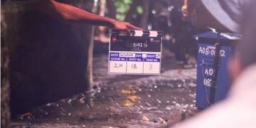 Graghanam Movie Working Stills041