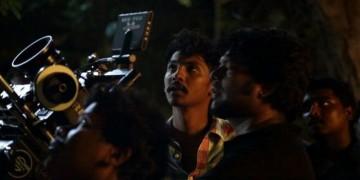 Graghanam Movie Working Stills047