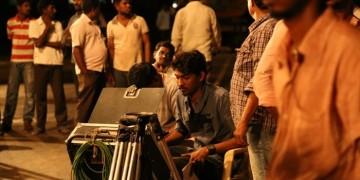 Graghanam Movie Working Stills049