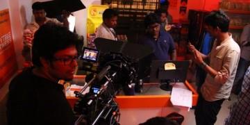 Graghanam Movie Working Stills052
