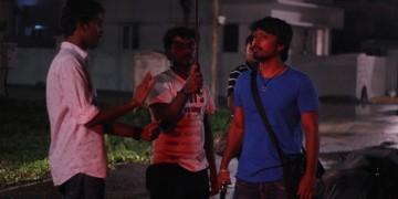 Graghanam Movie Working Stills057