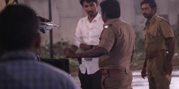 Graghanam Movie Working Stills059
