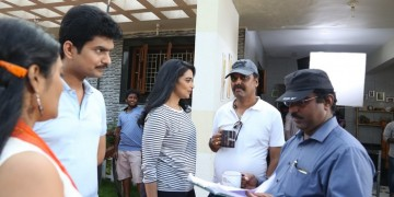 Inayathalam Movie Stills & Working Stills016