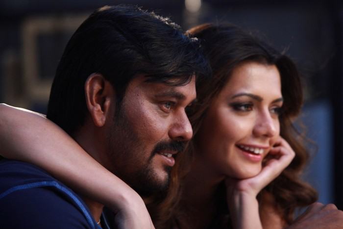 Pongu Movie stills 007