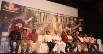 Pulimurugan Audio & Trailer Launch Photos020