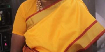 Raghava Lawrence Open Temple for His Living Mother Photos001