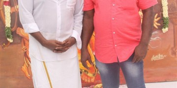 Raghava Lawrence Open Temple for His Living Mother Photos028