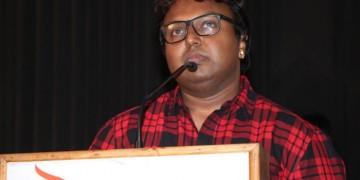 Saravanan Irukka Bayamaen Pressmeet stills023