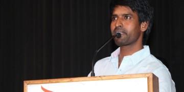 Saravanan Irukka Bayamaen Pressmeet stills024