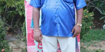 Saravanan Irukka Bayamaen Pressmeet stills029