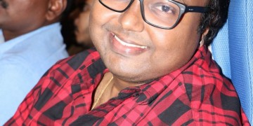 Saravanan Irukka Bayamaen Pressmeet stills047
