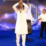 Superstar Rajinikanth Fans Meet - 2nd Day Photos002