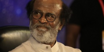 Superstar Rajinikanth Fans Meet - Day 3 Photos001