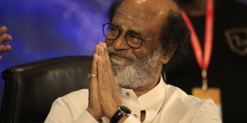 Superstar Rajinikanth Fans Meet - Day 3 Photos002